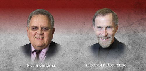 Book reproduces debate on suffering, morality and existence of God