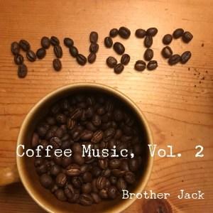 Coffee Music, Vol. 2