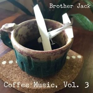 Coffee Music, Vol. 3