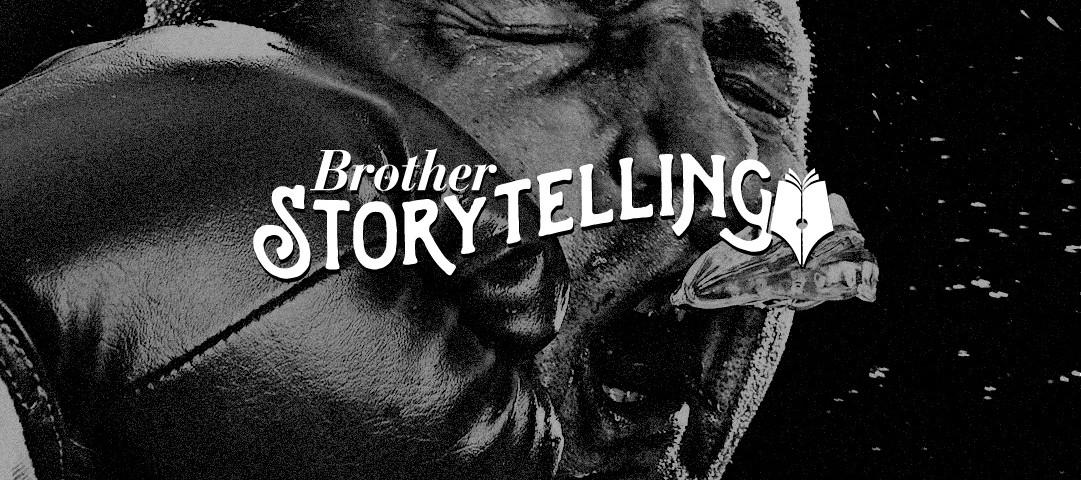 Narración Creativa | Brother Plus 2018