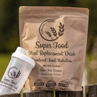 Brother Nature Nutrition Super Food MRP