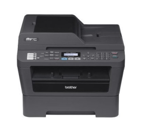 Brother MFC-7860DW Driver Download