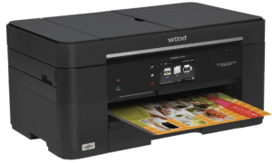 Brother Printer MFCJ5520DW Driver Download