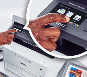 5 Simple Statements About the Brother Printer Center Explained