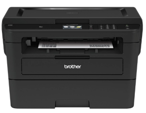 Brother Compact HLL2395DW Driver Download
