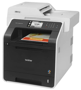 Brother MFC-L8850CDW Driver Download