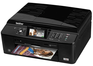 Brother MFCJ825DW Driver Download