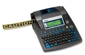 Brother PT-9600 Driver Download