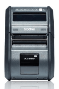 Brother RuggedJet RJ-3150 Driver Download