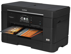 Brother MFC-J5720DW Driver Download