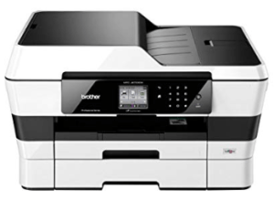 Brother MFC-J6720DW Driver Download