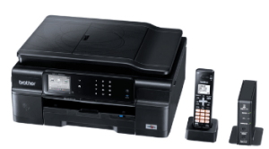 Brother MFC-J890DWN Driver Download