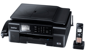 Brother MFC-J980DN-B Driver Download