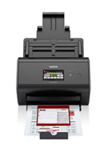 Brother ADS-2800W Scanner Driver Download And How To Install It