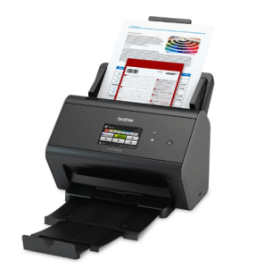 How To Reset Printer Brother ADS-2800W