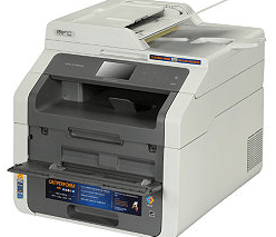 Brother MFC-9130CW Driver Download