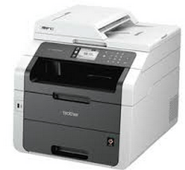Brother MFC-9340CDW Driver Download