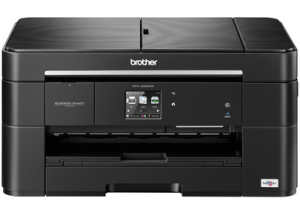 Brother MFC-J5320DW Driver Download