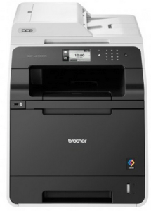 Brother DCP-L8400CDN Driver Download