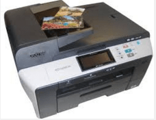 Brother DCP-6690CW Driver Download