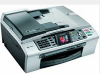 Brother mfc-465cn scanner driver and software   vuescan.