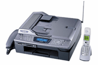 Brother MFC-620CN Driver Download