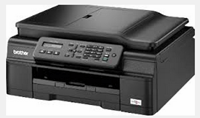 Brother MFC-640CW Driver Download