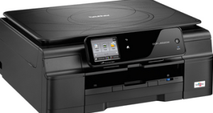 Brother MFC-J432W Driver Download