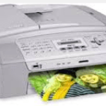 Brother MFC-290C Printer Driver Download