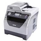 Brother MFC-8370DN Driver Download