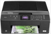 Brother MFC-J435W Driver Download