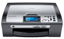 Brother DCP-770CW Driver Download