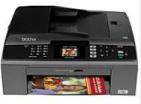 Brother MFC-J410W Driver Download