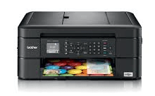 Brother MFC-J480DW Driver Download | Brothers Driver