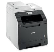 Brother MFC-L8650CDW Driver Download