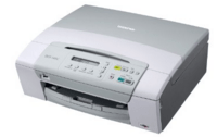 Brother DCP-145C Driver Download