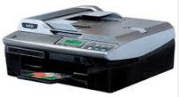 Brother DCP-340CW Drivers Download