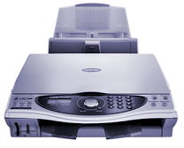 Brother DCP-4020C Driver Download