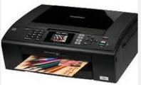 Brother MFC-J270W Driver Download