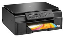 Brother Printer DCPJ152W Driver Download