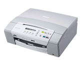 Brother DCP-163C Printer Driver Download