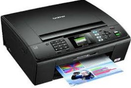 BROTHER DCP-J557N DRIVERS DOWNLOAD FREE