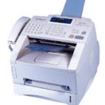 Brother IntelliFax-4750e Laser Driver Download