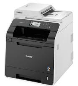 Brother MFC-8600 Scanner Driver and Software