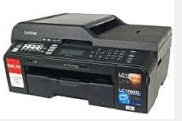 Brother MFC-J6710CDW Driver Download
