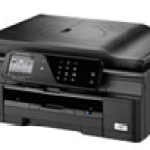 Brother J4000 Driver Download