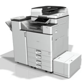 Ricoh MP C3004 Plus Driver DOwnload
