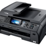 Brother MFC-5895cw Driver Download