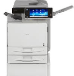 Ricoh MP C401SR Essential Driver Download