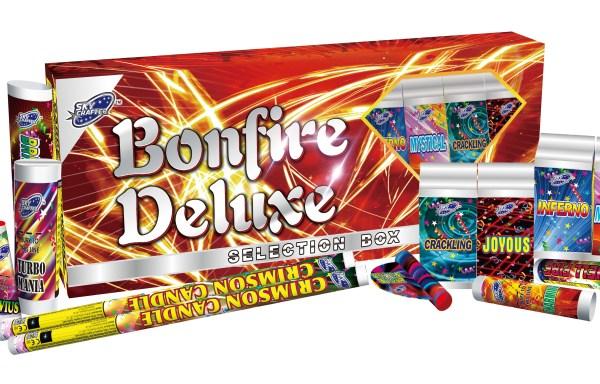 Bonfire Deluxe